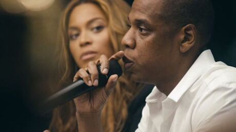 VIDEO Derrière Jay-Z, les stars se rebellent contre l'industrie du streaming