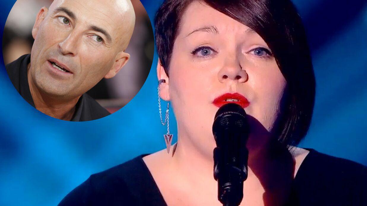 Moquée sur ses formes par Nicolas Canteloup, Mathilde (The Voice) ne digère pas