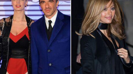 PHOTOS Nikos en couple et une Zahia très décolletée pour Jean Paul Gaultier