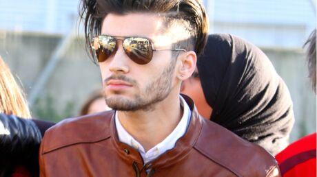 Un nouveau single de Zayn Malik dévoilé sur fond de conflit avec les One Direction