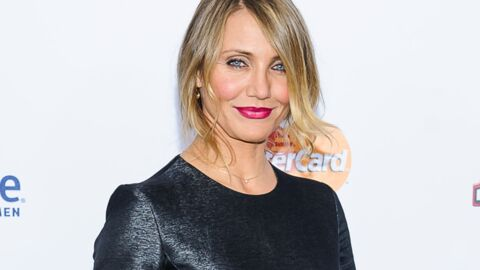 PHOTO Cameron Diaz ose la photo sans maquillage, et ça lui va bien !