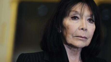 Juliette Gréco: victime d'un AVC, la chanteuse «va mieux»