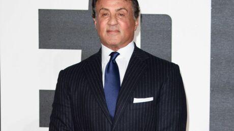 Oscars: Sylvester Stallone blessé par la blague d'un comique anglais