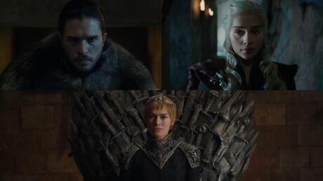 Games of Thrones: la bande-annonce très alléchante de la nouvelle saison!