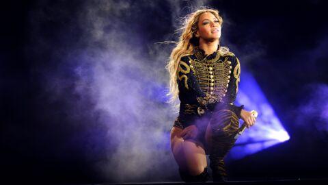 PHOTO Beyoncé: sa statue de fromage remportera-t-elle le concours?
