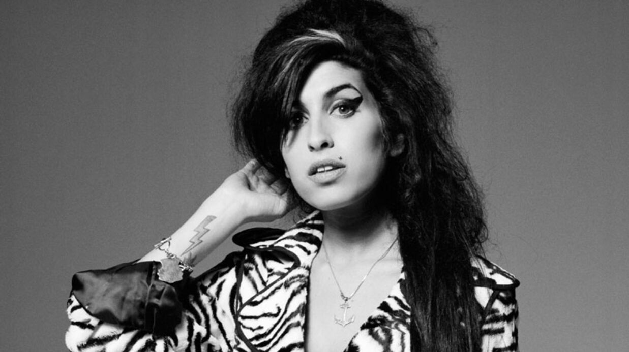 Amy Wine­house : un album post­hume le 5 décembre