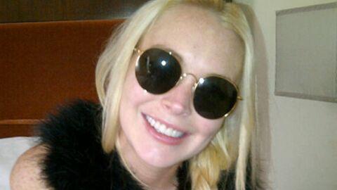 Lindsay Lohan s'est fait refaire les dents