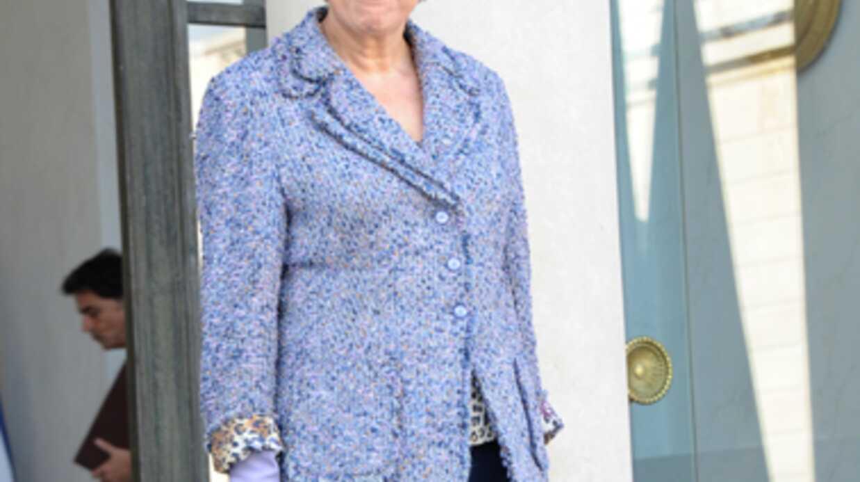 PHOTOS Roselyne Bachelot a fait un régime spectaculaire
