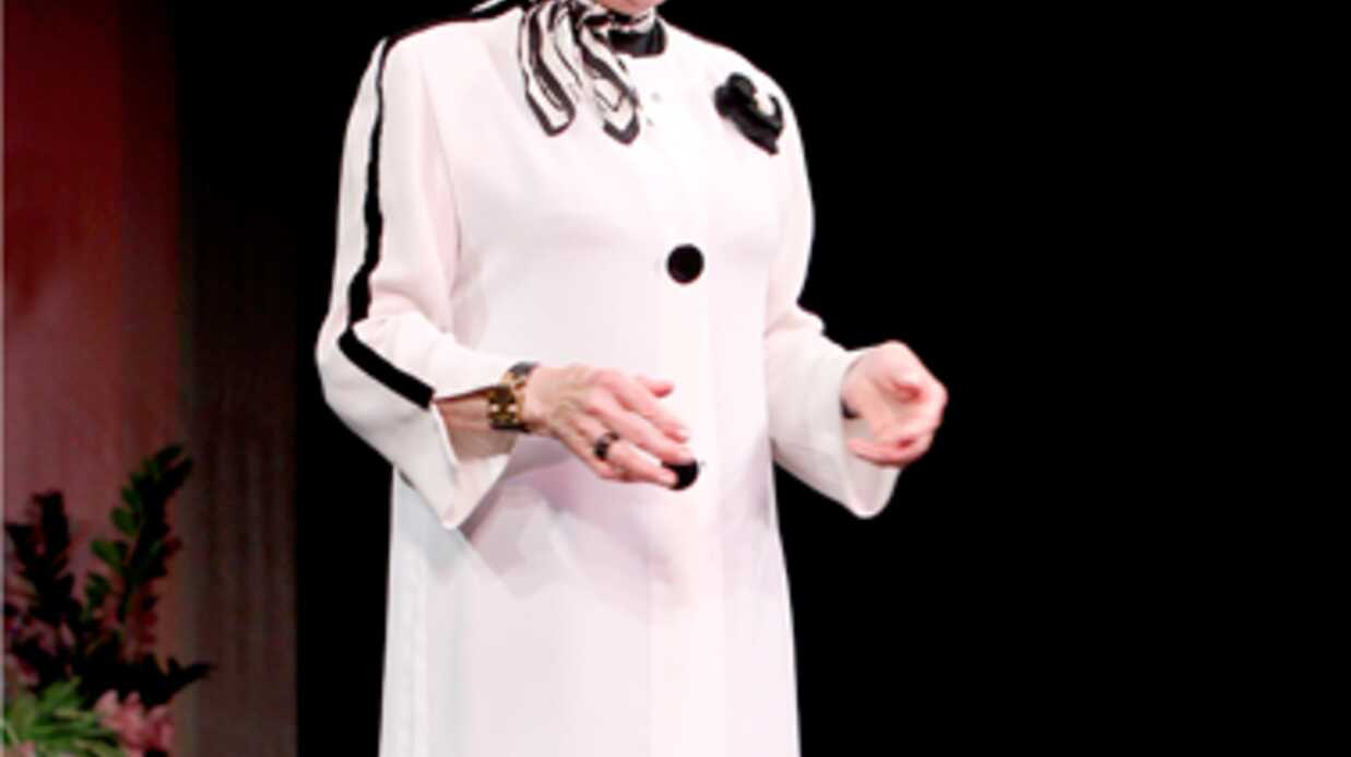 Geneviève de Fontenay organisera son concours coûte que coûte