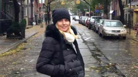 Heidi Klum annule sa soirée d'Halloween à cause de Sandy