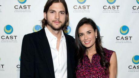 Demi Moore et Ashton Kutcher: leur divorce est (presque) finalisé