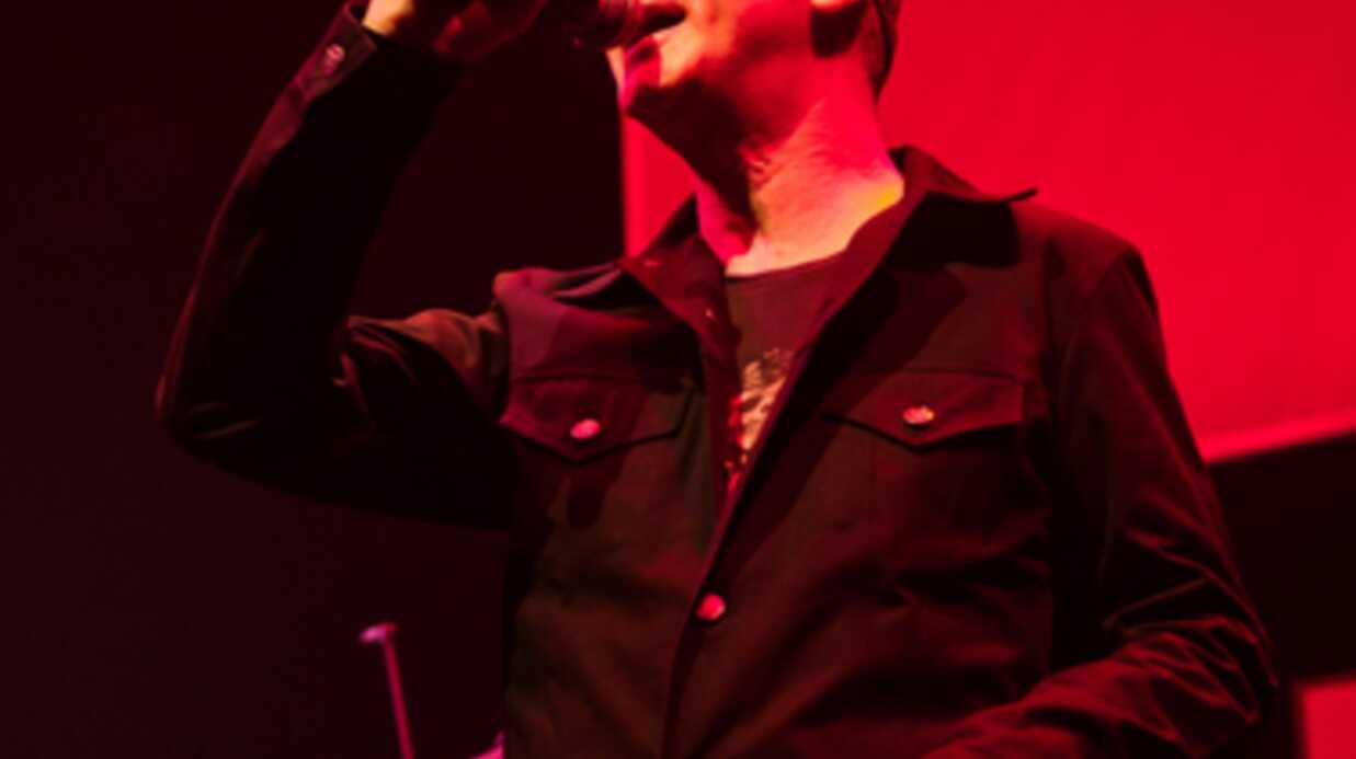 Etienne Daho: après son album, c'est sa tournée qui est reportée