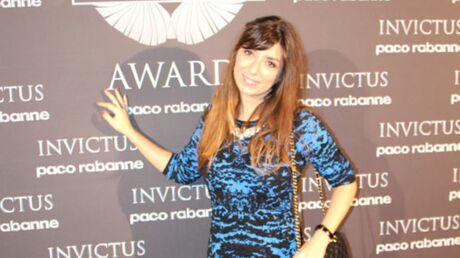 Les carnets mode de MarieLuvPink: la remise de l'Invictus Award