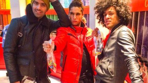 Eddy, Jamel et Vincent (Secret Story): explosion de violence à Aix-en-Provence