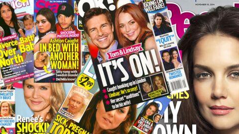 En direct des US: Tom Cruise sort avec Lindsay Lohan!