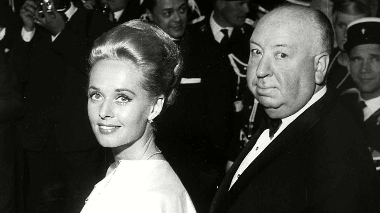 Alfred Hitchcock: l'actrice Tippi Hedren révèle qu'il la harcelait sexuellement et moralement