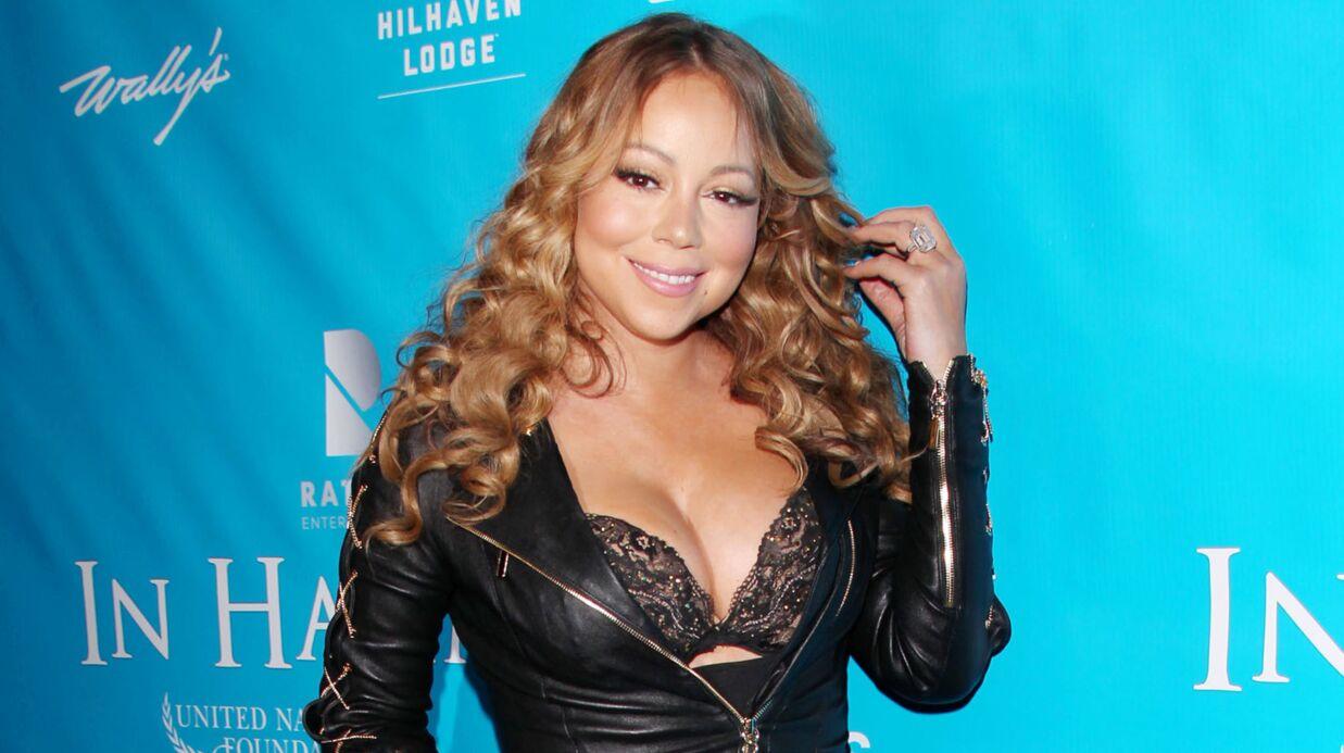 Mariah Carey exige que son ex-fiancé lui verse une somme astronomique pour l'avoir plaquée!