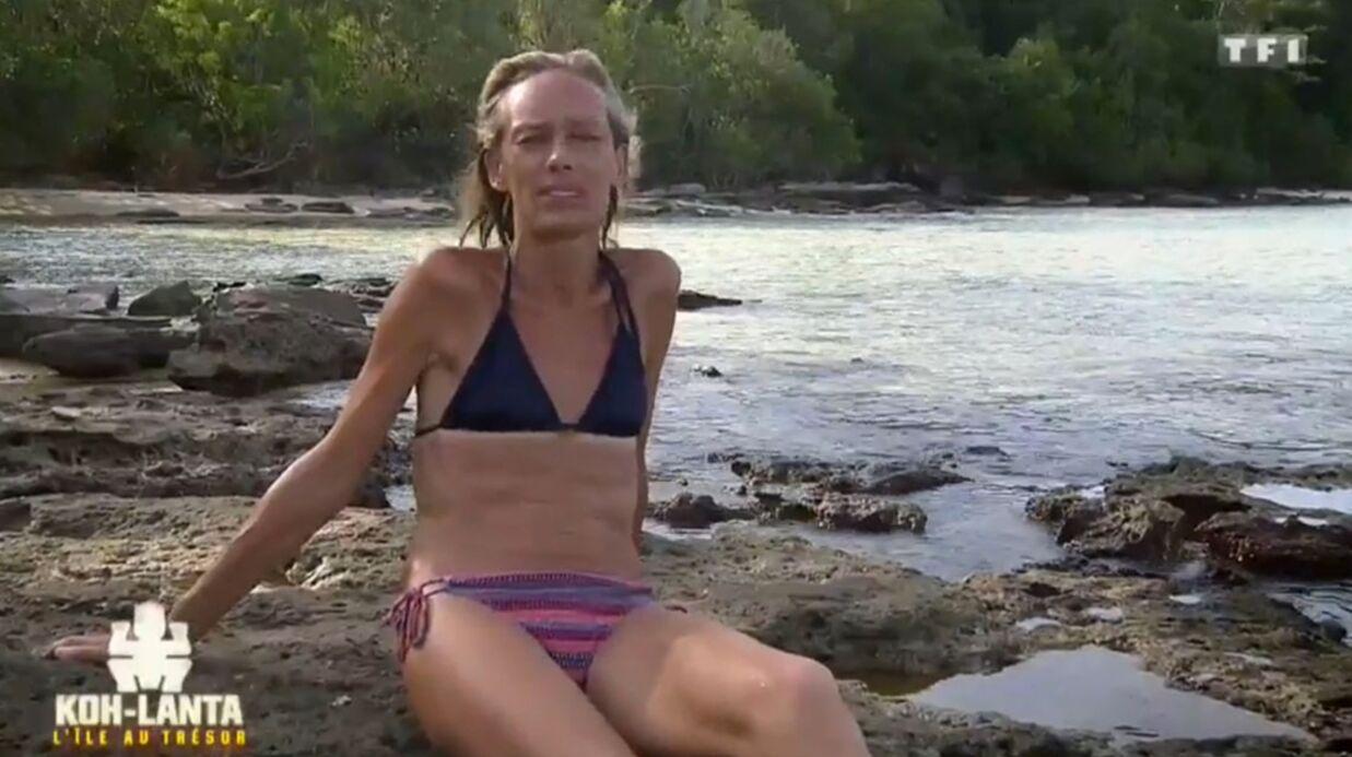 Koh-Lanta: Alexandra ne pensait pas «avoir perdu autant» de kilos dans l'aventure