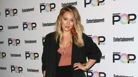 Hilary Duff déclenche la polémique avec son déguisement pour Halloween et présente ses excuses
