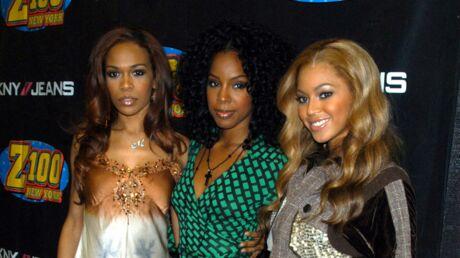Les Destiny's Child font leur grand retour… sur Instagram!