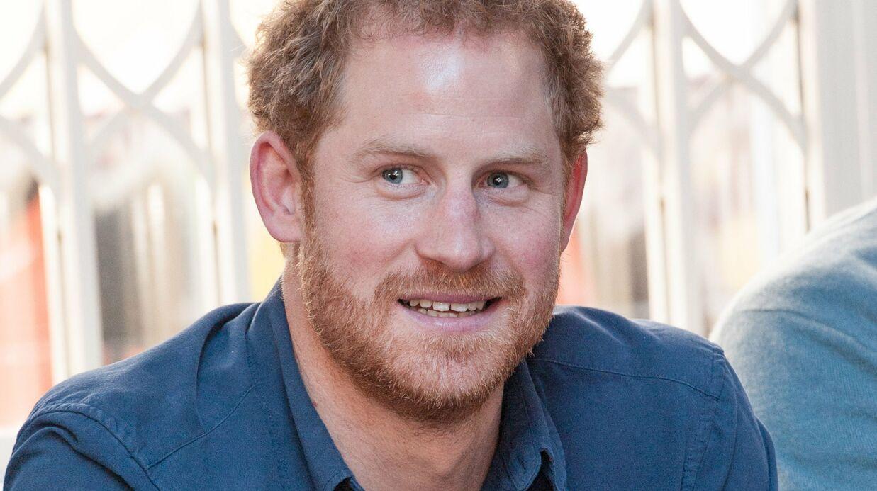Prince Harry: il serait en couple avec Meghan Markle, star de la série Suits