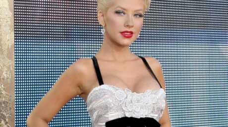 Christina Aguilera Régime sec