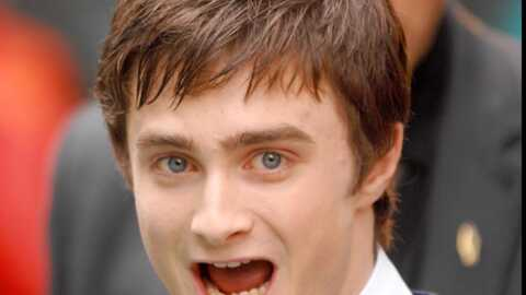 Daniel Radcliffe Harry embrasse un mec !