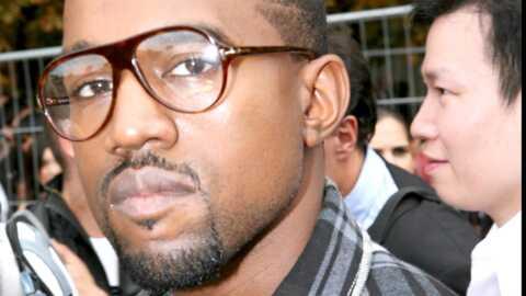 Kanye West ne sera pas poursuivi pour violences