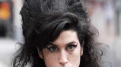 Amy Winehouse Enfin en désintox!