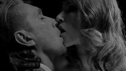 VIDEO Sexy, Laura Smet joue les femmes fatales pour un clip électro