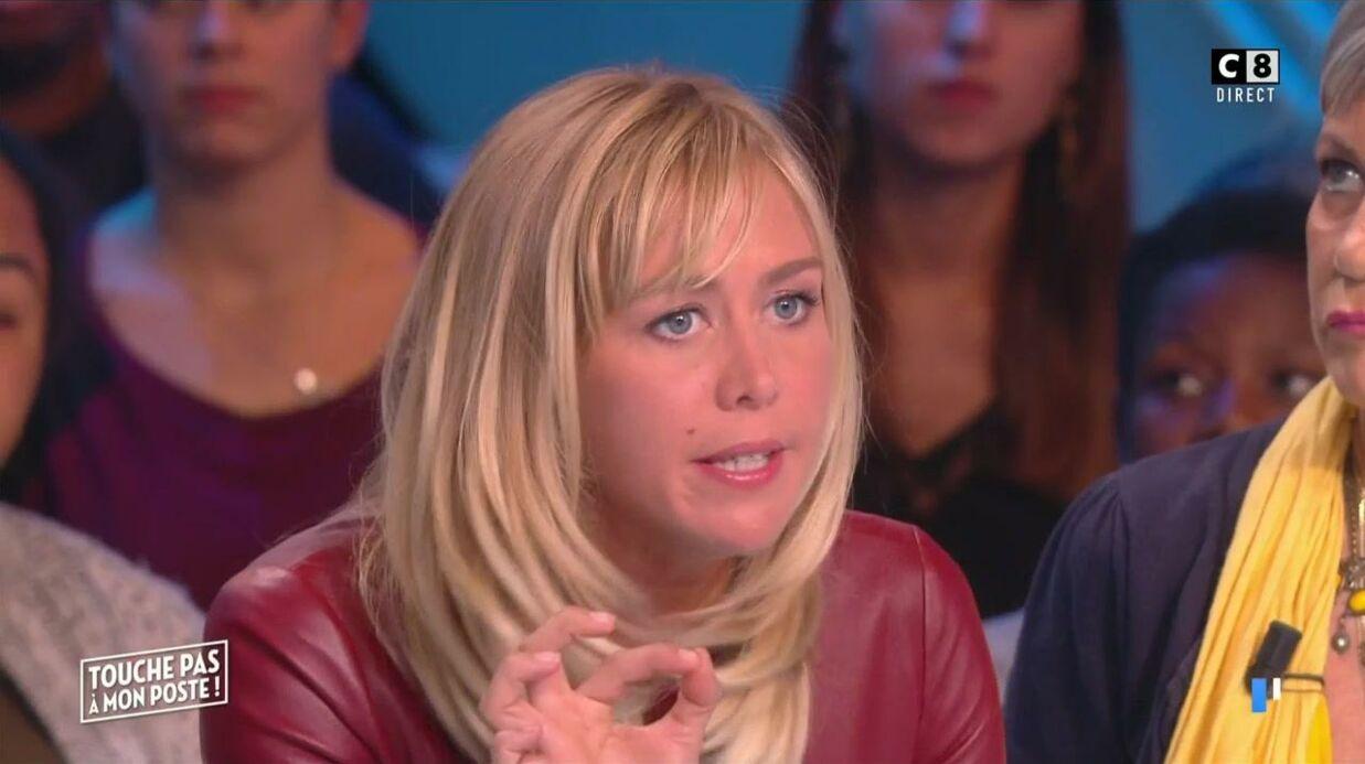 VIDEO Enora Malagré ne supporte plus de voir Laurent Ournac présenter Danse avec les stars