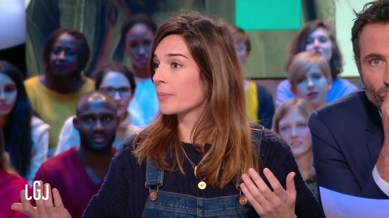 VIDEO Nicolas Bedos déclare sa flamme à Doria Tillier en vannant Ornella Fleury, la miss météo de Canal+