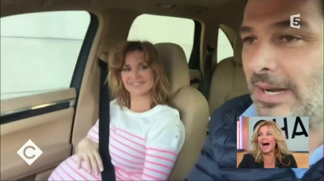 VIDEO Ingrid Chauvin: son message à son fils Tom, filmé juste avant son accouchement