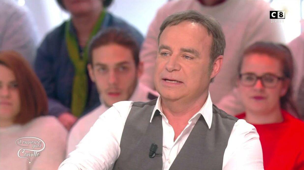 VIDEO Michel Polnareff: son attaché de presse Fabien Lecoeuvre donne de ses nouvelles