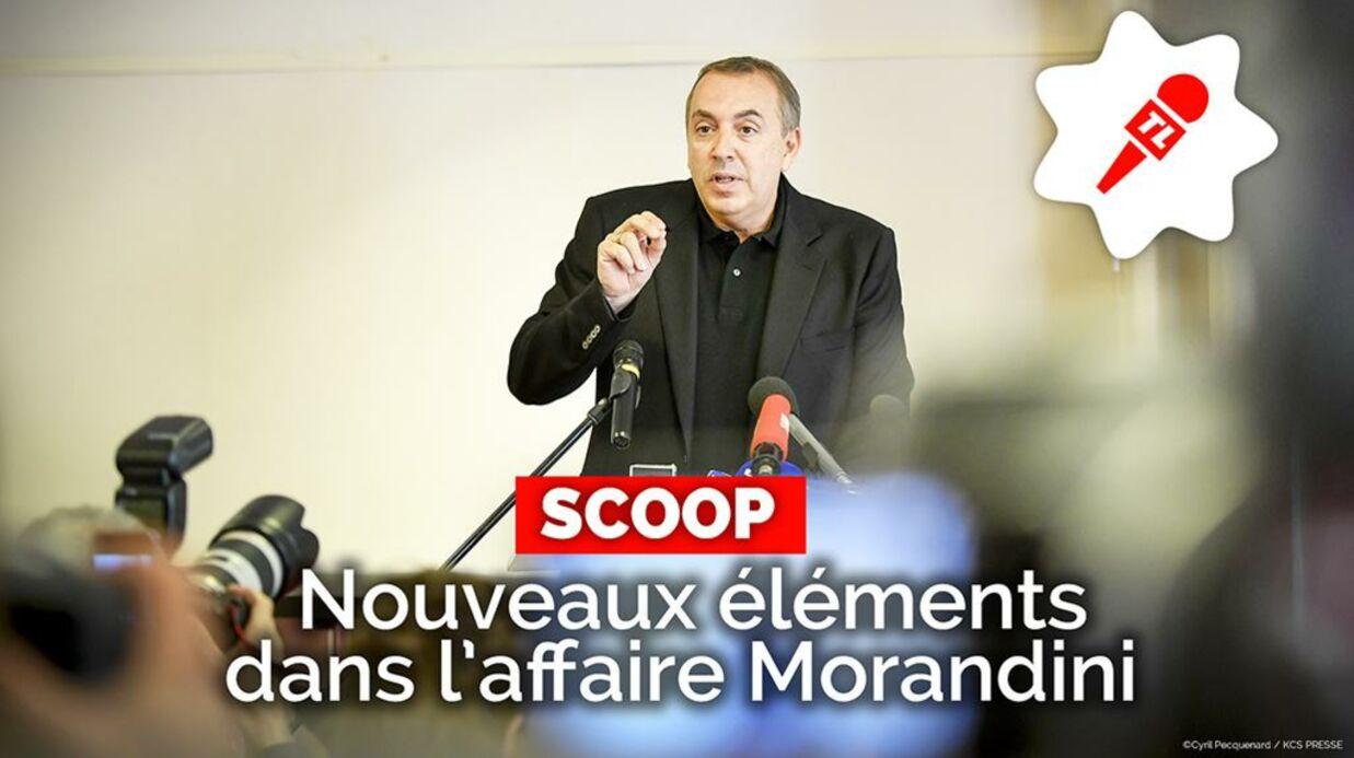 Affaire Jean-Marc Morandini: selon un témoin, l'animateur savait qu'il draguait des mineurs