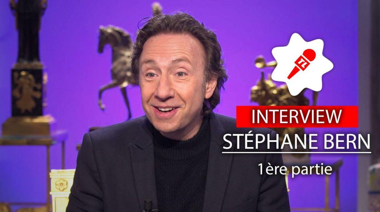 VIDEO Stéphane Bern pousse un coup de gueule contre le CSA