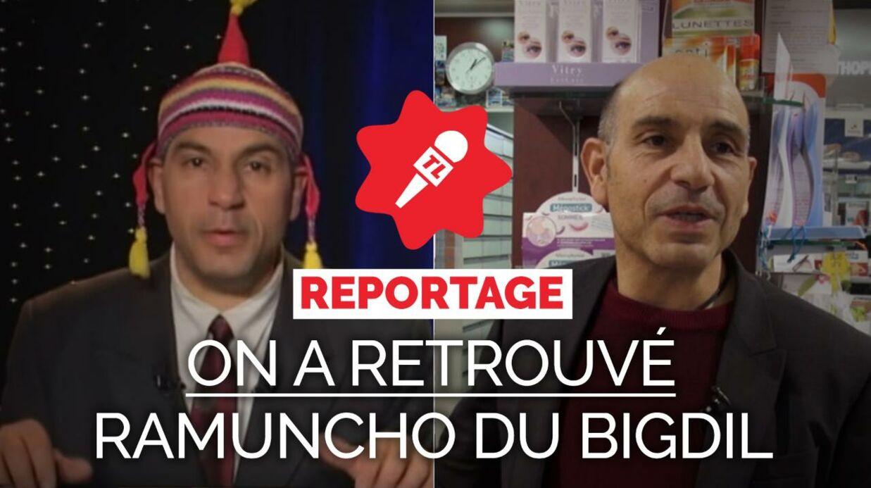 VIDEO Découvrez ce que devient l'interprète de Ramuncho du Bigdil