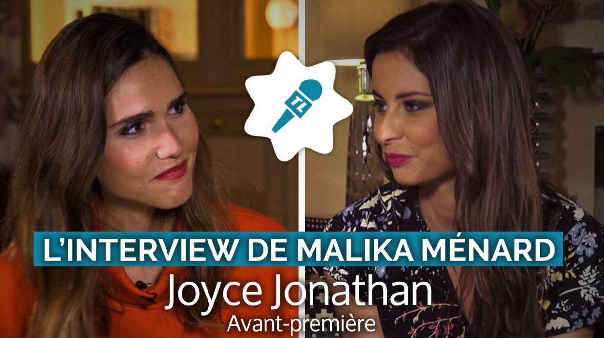 VIDEO Joyce Jonathan trop maigre? Elle réagit aux critiques sur sa perte de poids