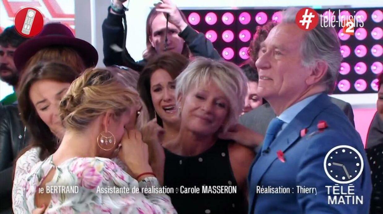 VIDEO Daphné Bürki révèle que Cyril Hanouna a eu un rôle dans son départ de C8
