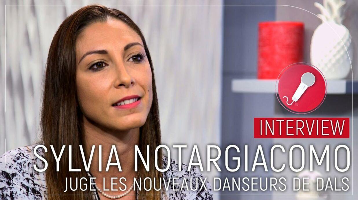 Danse avec les stars: évincée de cette saison, Silvia Notargiacomo atomise les nouveaux danseurs