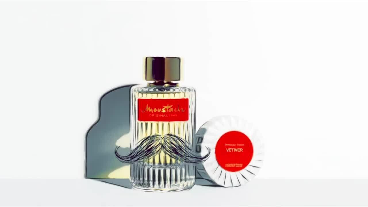Jeu Gagner Pour Frédéric Malle Et De Des Homme Editions Parfums Le Savon ConcoursTentez Parfum Moustache lJc1TFK