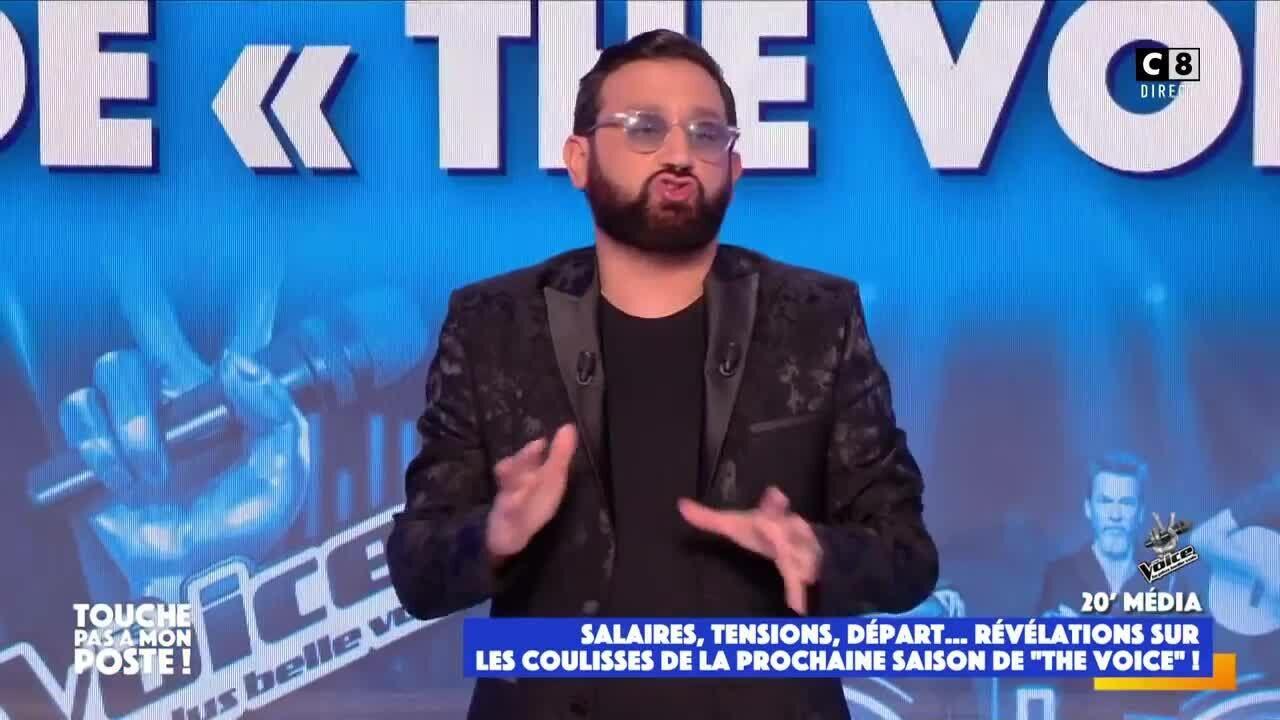 The Voice 2021 Marc Lavoine Explique Enfin Pourquoi Il Tient Ses Lunettes De Facon Aussi Etrange Voici