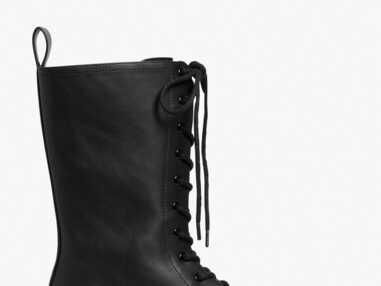 20 paires de bottes rangers qu'on va adorer porter cet hiver