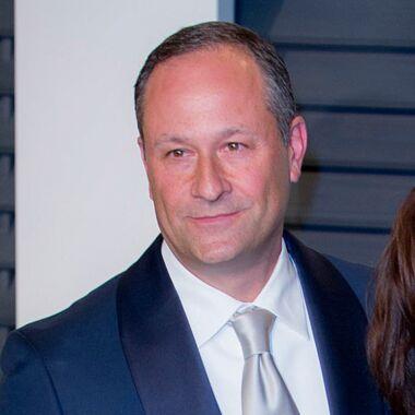 Douglas Emhoff