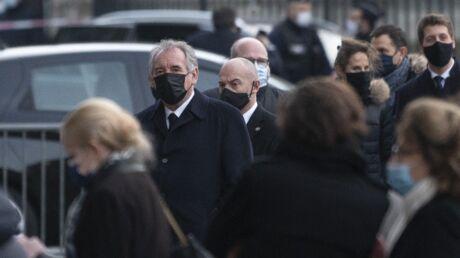 Mort de Marielle de Sarnez: les politiques réunis pour ses obsèques
