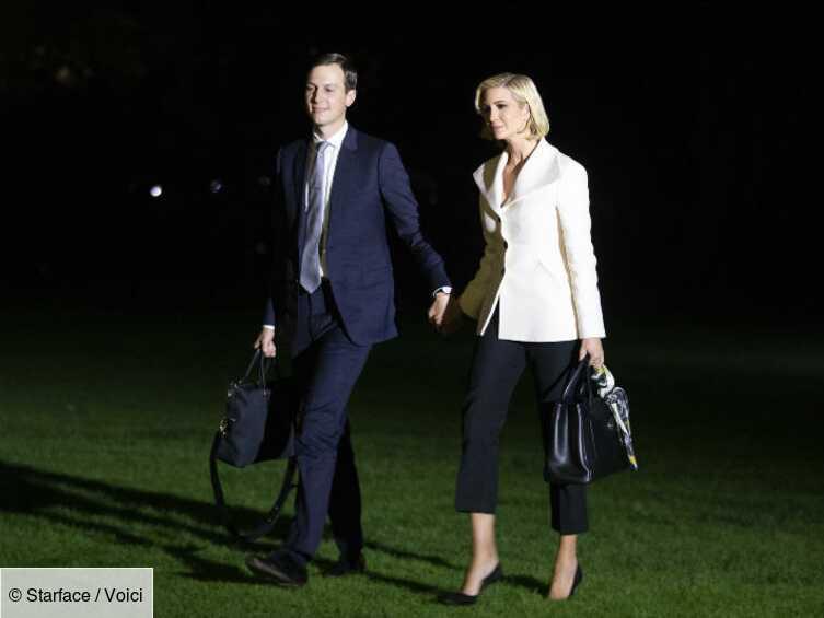 Ivanka Trump et Jared Kushner déjà blacklistés? Coup dur pour la fille de l'ex-président des Etats-Unis