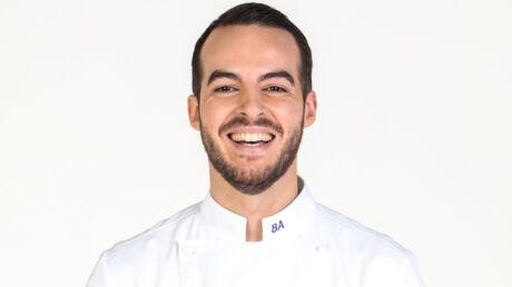 Top Chef 12: qui est Bruno Aubin, l'ancien commis de Philippe Etchebest?