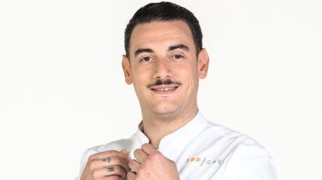 Top Chef 12: qui est Arnaud Baptiste, le protégé de Yannick Alléno?