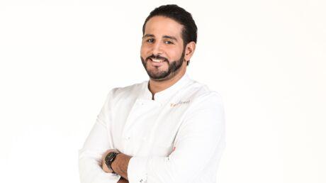 Top Chef 12: qui est Mohamed Cheikh, le battant de la saison?