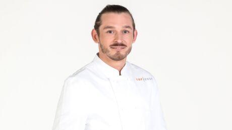 Top Chef 12: qui est Thomas Chisholm, le candidat franco-américain?
